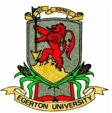 Egerton University E-Campus Portal | www.egerton.ac.ke/ecampus/