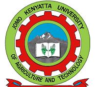 Jomo Kenyatta University of Agriculture & Technology(JKUAT) e-Learning Portal