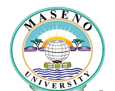 Maseno University E-Campus Portal | www.ecampus.maseno.ac.ke/