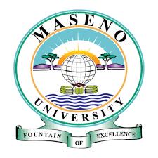 Maseno University E-Campus Portal   www.ecampus.maseno.ac.ke/