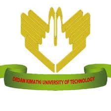 Dedan Kimathi University of Technology e-Learning Portal