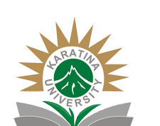 Image result for Karatina University  logo