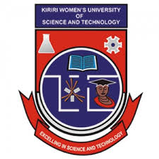 Kiriri Women's University of Science & Technology Student Portal