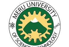Meru University of Science & Technology (MUST) TVET 2020/2021 Courses