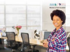 Standard Chartered Women in Technology Incubator Cohort 3 Programme for Young Kenyans 2019