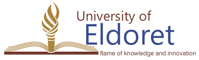 University of Eldoret (UoE) August 2020 Intake