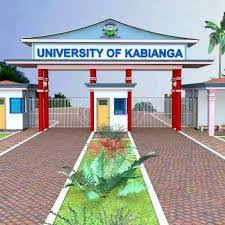 University of Kabianga (UoK) Launches New e-Learning Platform