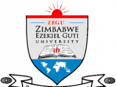 Zimbabwe Ezekiel Guti University(ZEGU) Contact Details