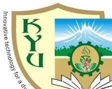 Kirinyaga University Admission Letter
