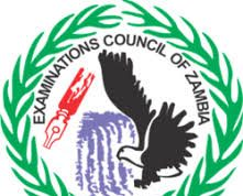 ECZ GCE 2020 Exams Time-Table