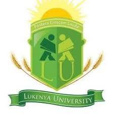 Lukenya University Fees Structure