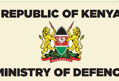 Apply for Ministry of Defence Recruitment