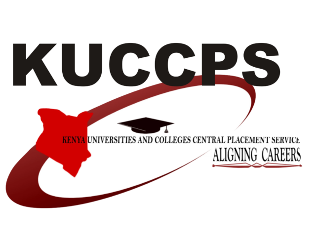 KUCCPS Students' Application Guide 2020