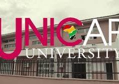 Unicaf University International Partners/Affiliates