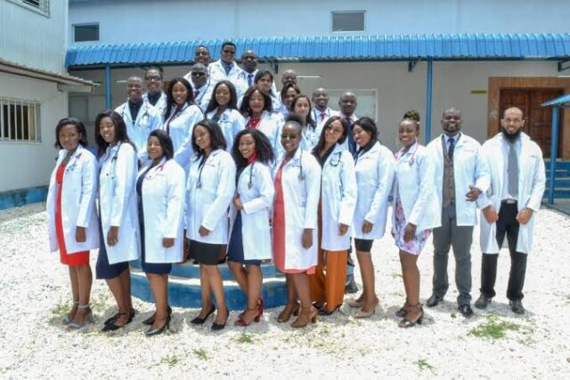 List of Universities Offering Medical Courses in Zambia